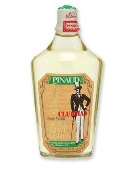 Clubman Pinaud, After Shave Lotion Clasic Vanilla balsam po goleniu 177