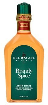 Clubman Pinaud, Brandy Woods After Shave, lotion po goleniu, 177 ml