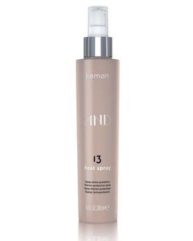 Kemon, AND, Heat Spray 13, Spray termoochronny, 200 ml