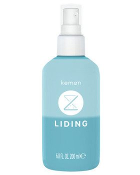 Kemon, Liding, Nourish, Spray odżywczy dwufazowy, 200 ml