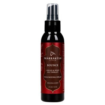 Marrakesh, Bounce Volumizing Spray nadający objętość 118 ml