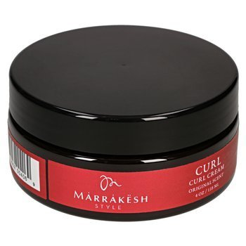Marrakesh, Curl Cream krem do loków 118 ml