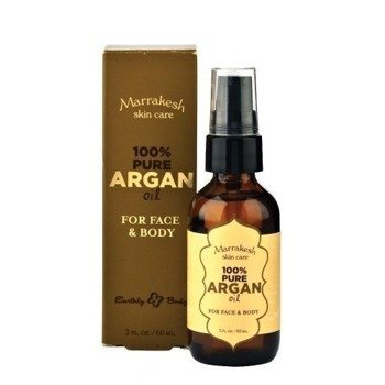 Marrakesh, Pure Argan 100% olejek arganowy 60 ml