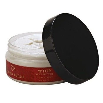 Marrakesh, Whip Skin Butter, Masło do ciała 237 ml