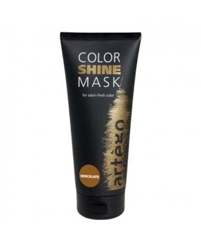 d3b23066f4c836 Maska odświeżająca kolor CZEKOLADA Color Shine Mask Artego 200 ml