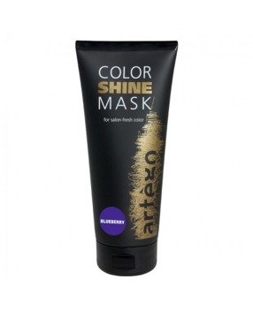 Maska odświeżająca kolor JAGODA Color Shine Mask Artego 200 ml