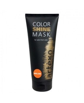 Maska odświeżająca kolor MELON Color Shine Mask Artego 200 ml