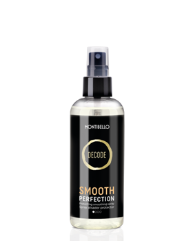 Montibello, Decode, Smooth Perfection, wygładzający spray termochronny, 200 ml